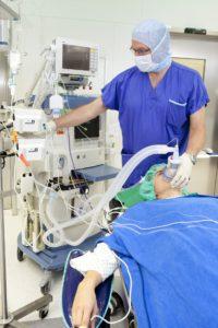 IC ziekenhuis